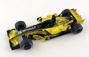 SLK061:Renault R26 Silverstone  2007  (30 Years)